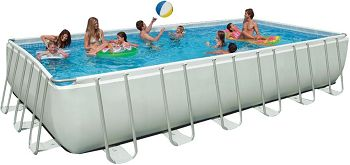 Choosing Your Best Portable Swimming Pool