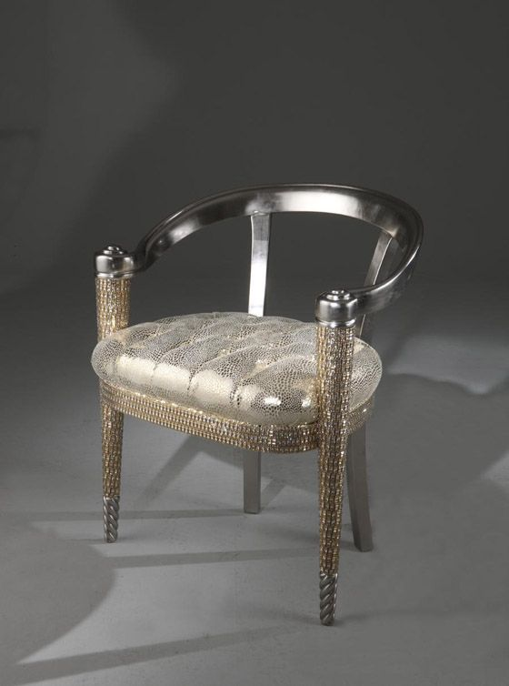 FACETED SWAROVSKI CRYSTALS SHOWCASED ON LUXURY FURNITURE COLLECTION. 35 best Home   Luxury Furniture images on Pinterest