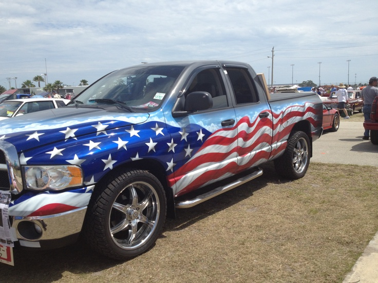turkey run car show display or the red white blue god bless america our military. Black Bedroom Furniture Sets. Home Design Ideas