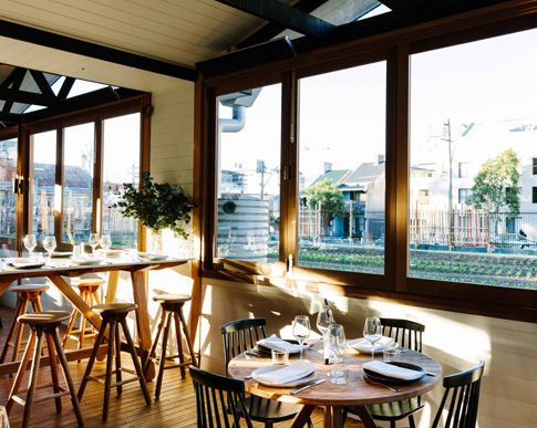 acre eatery camperdown commons