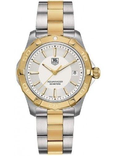 Tag Heuer Mens Aquaracer Watch WAP1120.BB0832