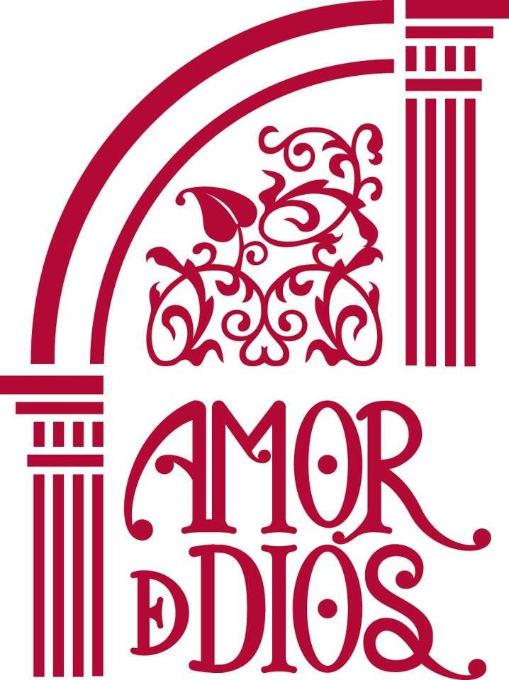 AMOR DE DIOS Clases de Guitarra Flamenca, de baile, locales de ensayo. Fundación Guitarra Flamenca. www.fundacionguitarraflamenca.com