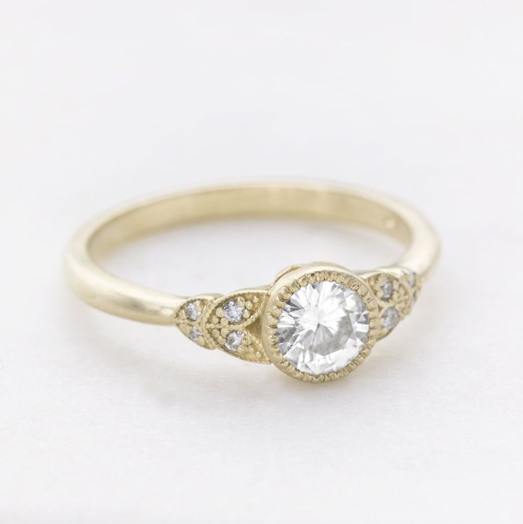Metal Couture Enchanting Tryst Ring - UK K - US 5 1/8 - EU 50 5UojBPF