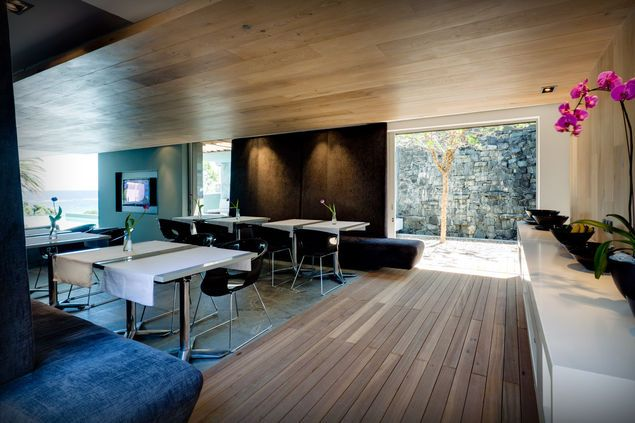 POD - a Boutique Hotel on the shores of Camps Bay in Cape Town