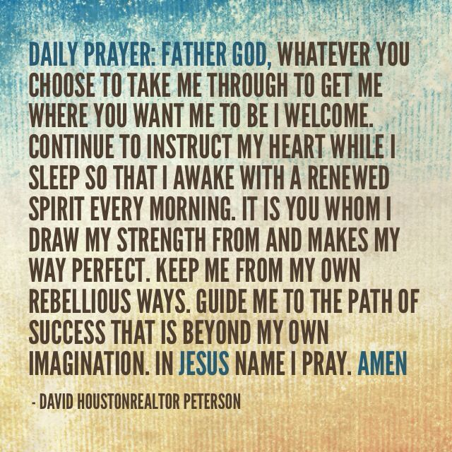 Inspirational Prayer Quotes: 14 Best Images About Daily Inspiration/prayers On