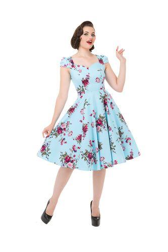 Beautiful Tea Dresses