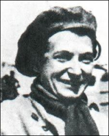 Susan Travers, British, a recipient of the Legion d'Honneur, a French honour established by Napoleon, others were for the Medaille Militaire and the Croix de Guerre. Travers joined the French Red Cross during the outbreak of WWII.  Later, she joined the Free French and became a resistance fighter.  She is only woman ever to serve in French Foreign Legion.