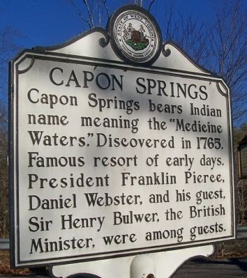capon springs men Get directions, maps, and traffic for capon springs, wv check flight prices and hotel availability for your visit.