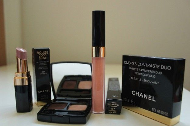Our Chanel review - check out our site for more http://www.itsmilkandhoney.com/chanel/   We love Chanel