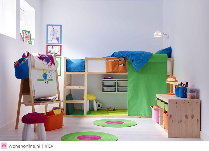 Kinderkamer Gordijnen Ikea : 1000+ images about Kinderkamer Kidsroom ...
