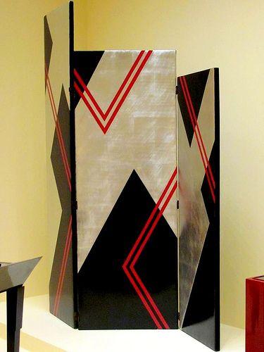 17 best images about art deco shapes on pinterest art for Art deco interior design influences