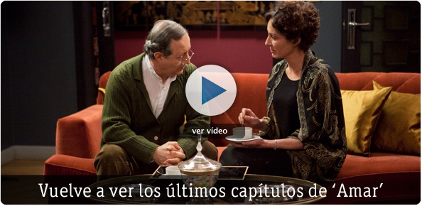 Amar en tiempos revueltos, de RTVE.
