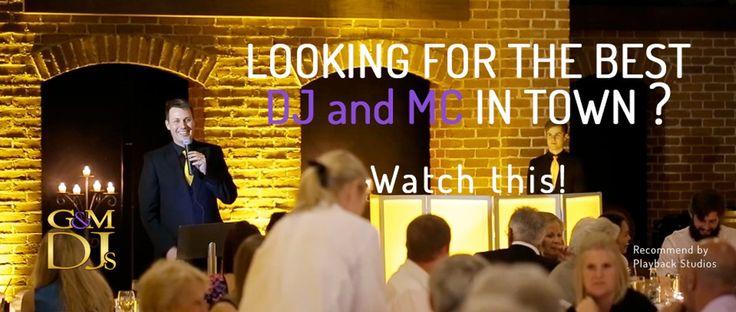 Director Luke Middlemiss @playbackstudios tells it like it is @gmdjs.   G&M DJs Magnifique Weddings #gmdjs #magnifiqueweddings #weddingMC #weddingDJ #playbackstudios