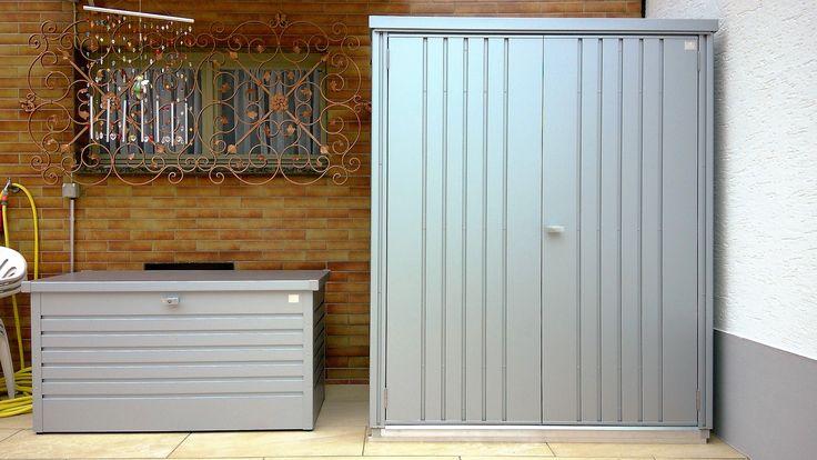 Biohort Auflagenbox wasserdicht - Biohort Shop