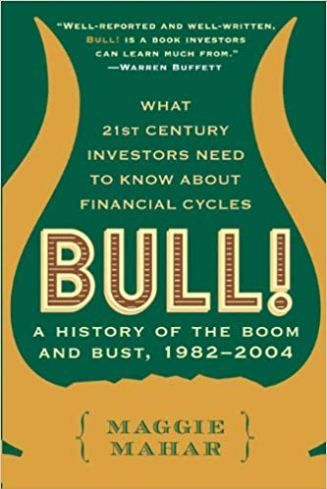 Resultado de imagen para bull a history of the boom | Books in 2019