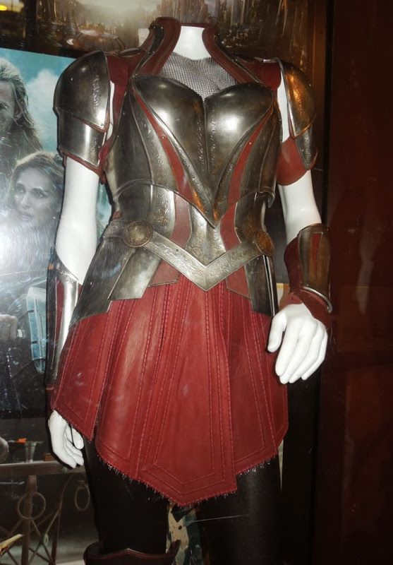 lady sif thor 2 cosplay - photo #35