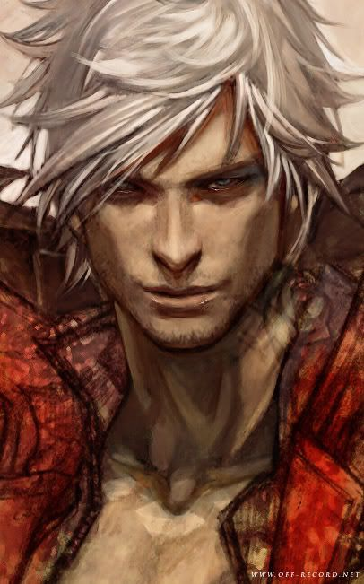devil may cry fan art - Buscar con Google