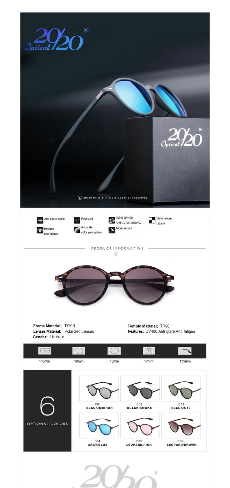 2017 Brand New Fashion Men Sunglasses Women Sun Glasses Travel Driving Mirror Polarized Glasses Shade Eyewear For Male   Read more at Bargain Paradise : http://www.nboempire.com/products/2017-brand-new-fashion-men-sunglasses-women-sun-glasses-travel-driving-mirror-polarized-glasses-shade-eyewear-for-male/     Shipping:   We Ship to Worldwide, except APO/FPO.   Items are shipped via China Post Air Mail, reach most of the countries within 10 to 20 business days.   Delivery