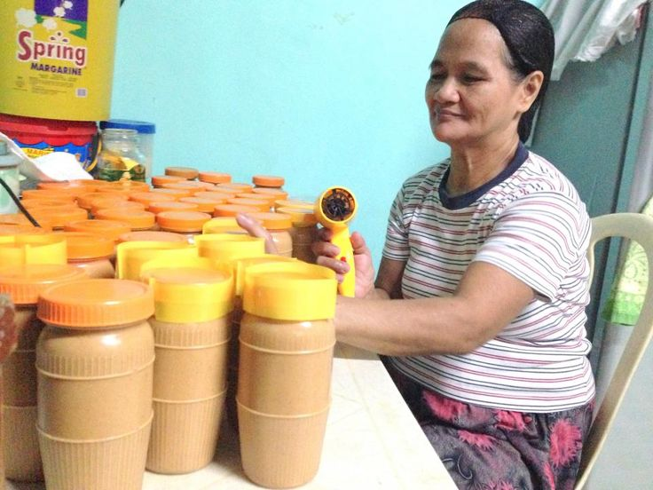 Quest Coffee Roasters supports Lina from the Philippines Mexico through Kiva.
