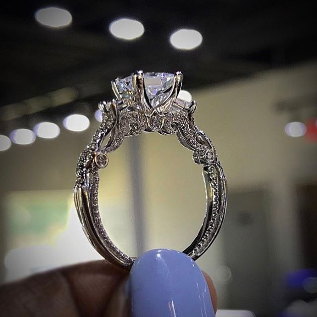 Best Rings on Instagram - Raymond Lee Jewelers