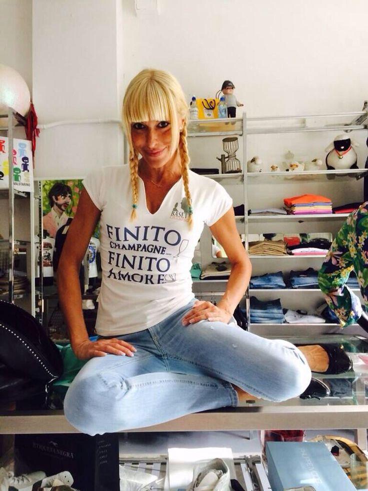 MARCELLO PIOLI T-shirt