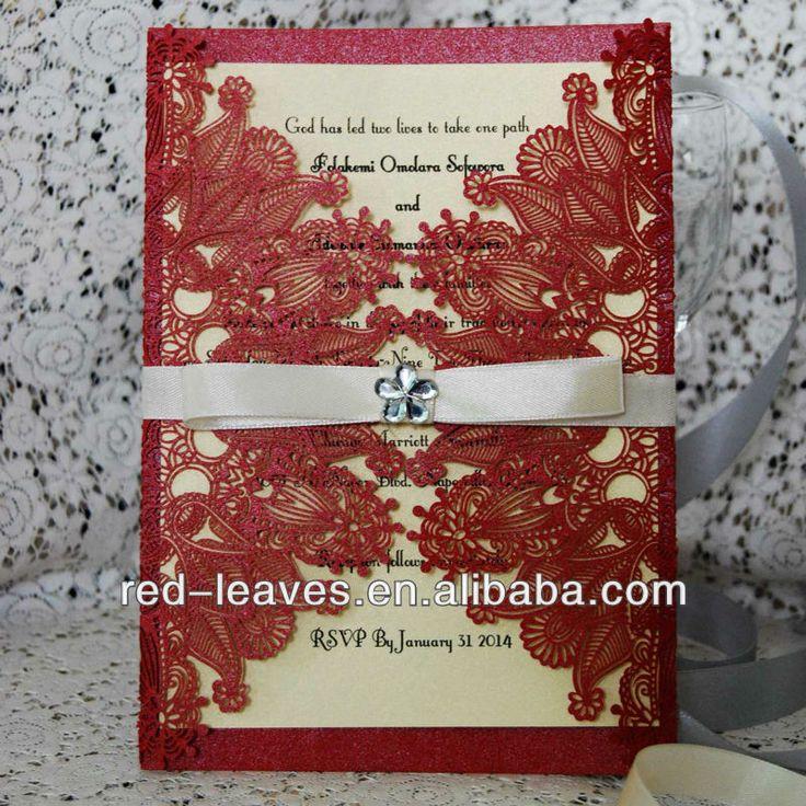 The 25 best Shadi card ideas – Best Indian Wedding Cards Design