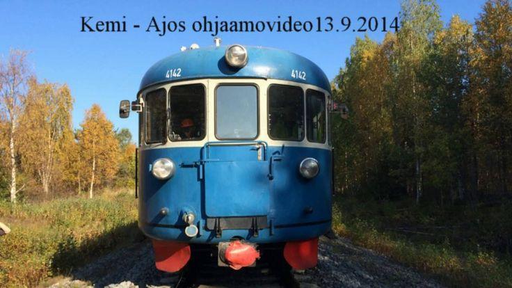 Kemi-Ajos-ohjaamovideo 13092014