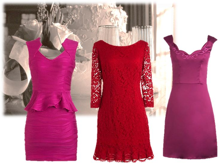 dresses to wear to a wedding | What To Wear To A Fall Wedding | MagnifyYourStlye