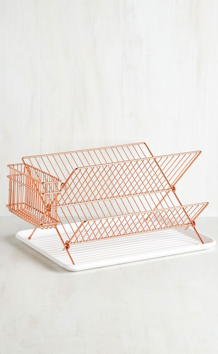 Kitchen Dish Rack 17 Best Ideas About Dish Racks On Pinterest Modern Dish Racks
