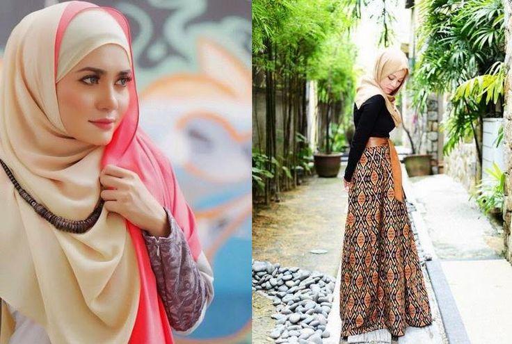 33 Belles Styles Hijab à Essayer | Astuces Maquillage