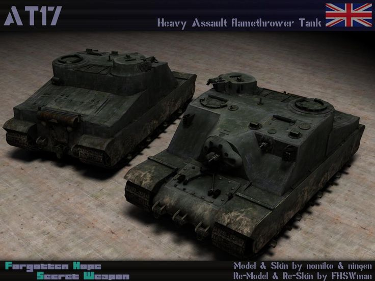 Forgotten Hope: Secret Weapon mod for Battlefield 1942 - Mod DB