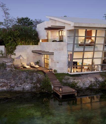 Rosewood Mayakoba - Riviera Maya Mexico