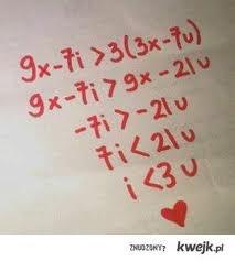Eigentlich mag ich Mathe nicht, aber diese Formel finde ich super !:)
