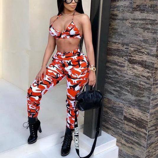 Pin by Kokoa on W A R D R O B E | Camo Pants, Fashion ...