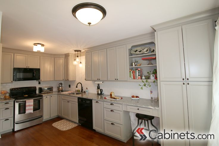 Best 17 Best Images About Gray Cabinets On Pinterest Base 640 x 480