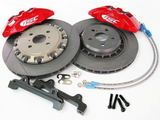 Mitsubishi Galant 94-04 ISC 1 Piece Street Performance Brake Kit