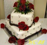 Wedding Cakes Gatlinburg Tn