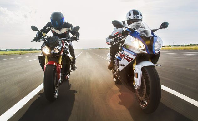 BMW Recalls 2016-2017 S1000RR and 2017 S1000R - Motorcycle.com News