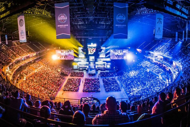 Esports Athletes Will Compete for Medals at 2022 Asian Games
