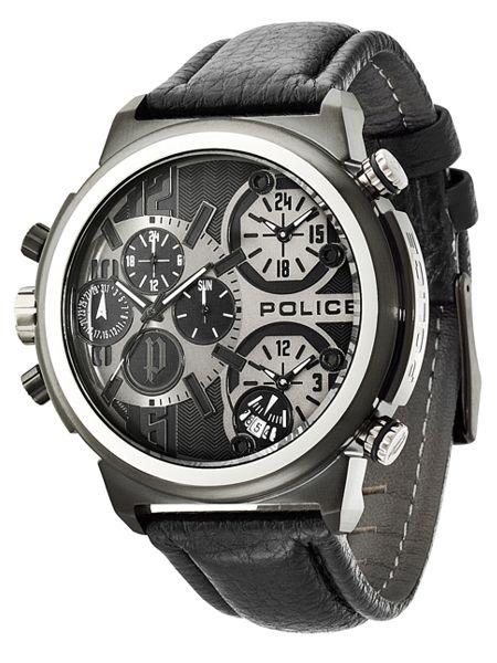 POLICE PYTHON Watch | P13595JSB13