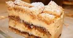 Un tort simplu de pregătit, dar foarte gustos, moale și rafinat, cu gust accentuat de lămâie, nuci și ciocolată. Fără nici un gram de făină! Vi-l recomand cu cea mai mare încredere – încercați-l! INGREDIENTE: -6 albușuri; -60 gr de zahăr; -160 gr alune de pădure măcinate făină; -160 gr de zahăr pudră; -o tavă 38*38 tapetată cu hârtie de copt. Pentru cremă: -500 ml de lapte; -160 gr de zahăr; -6 gălbenușuri; -4 linguri de amidon (eu am folosit de porumb); -zeama și coaja unei lămâi medii…