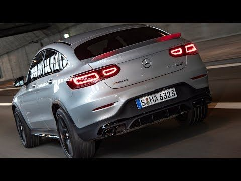 36+ Glc 63 amg 2020 coupe inspirations