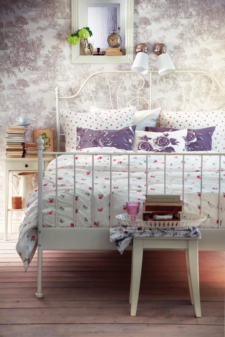 17 best dormitorios el lugar de tus sue os images on for Dormitorios ikea