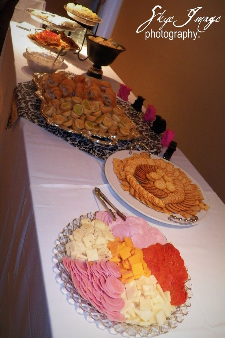 Food Ideas For Baby Showers ~ Baby shower food ideas pinterest cheese