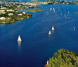 Since that first race in 1851 off the southern coast of England, the America's Cup has been hosted by only eight destinations. As part of this distinguished group, Bermuda will offer an unprecedented location for this international event, enhanced by the Island's maritime heritage and culture of hospitality.