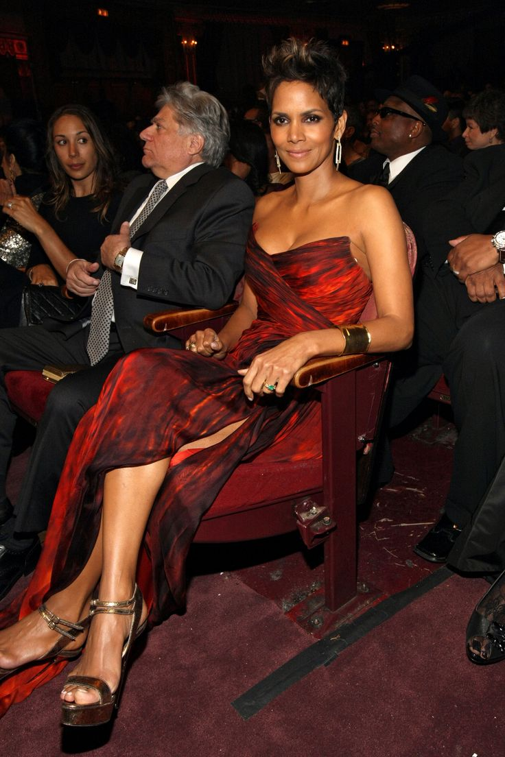 Halle Berry 2013-01-12 BET Honors Washington D.C.