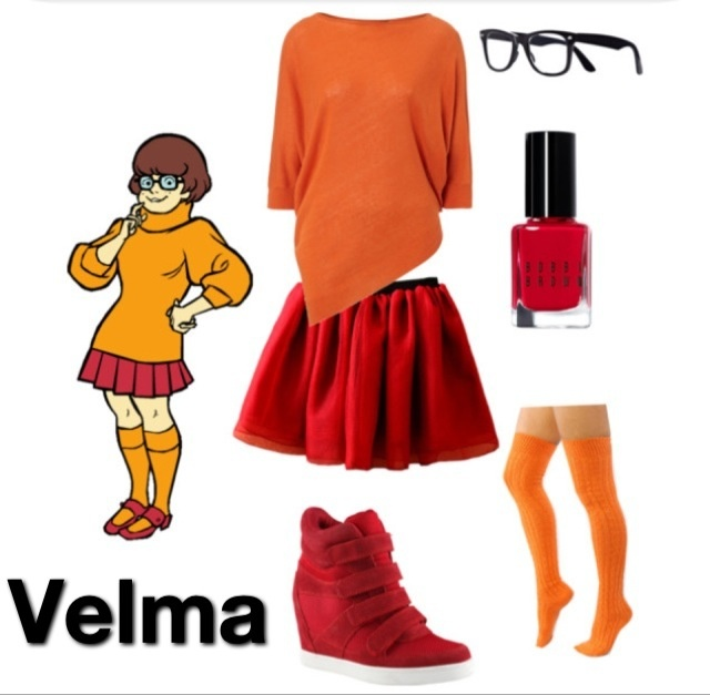 28 best Scooby doo inspired outfits images on Pinterest ...