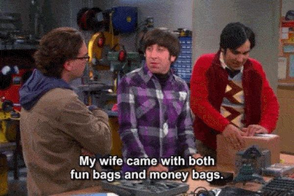 Howard Wolowitz, 'The Big Bang Theory' - These Beloved TV Characters Were Actually Jerks - Photos