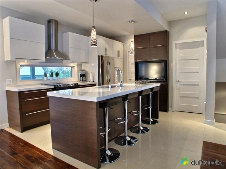 491 best images about and now for the kitchen on for Armoire cuisine quebec