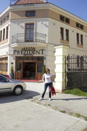 Premier Prezident Hotel and Spa (Sremski Karlovci, Servië) - Hotel Beoordelingen - TripAdvisor
